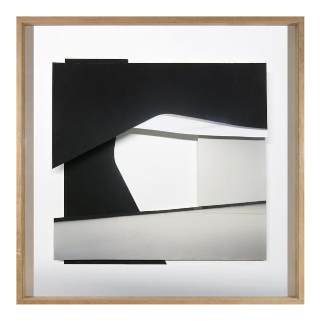 Patrik Grijalvo, 'Serie Gravitacion Visual:  MAXXI Museum Rome - Zaha Hadid', 2019, Victor Lope Arte Contemporaneo