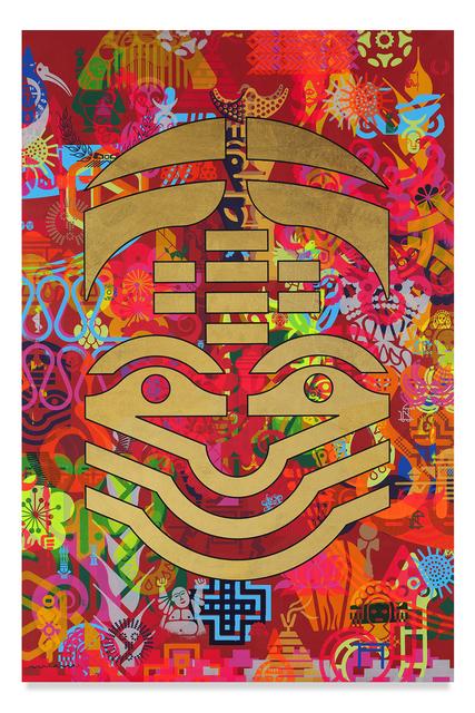 , 'Taipei Dangdai 6,' 2019, Miles McEnery Gallery