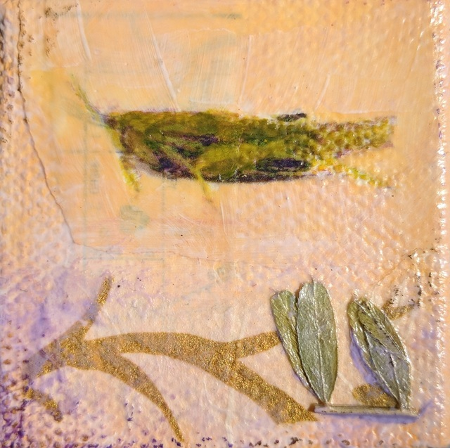, 'Grasshopper,' , Sparrow Gallery