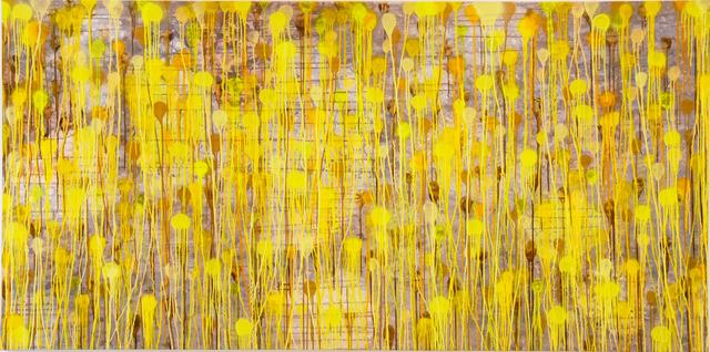Daniel Orson Ybarra, 'Big Big Golden Shower', 2018, M Fine Arts Galerie