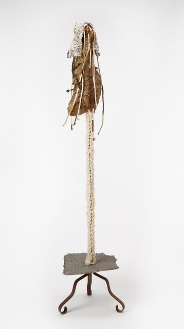 Jane Miller, 'BRAID', 2016, FRED.GIAMPIETRO Gallery