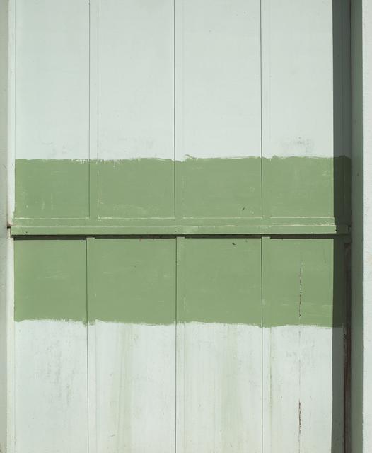 Bill Jacobson, 'Lines in My Eyes #1356', 2012, Robert Klein Gallery