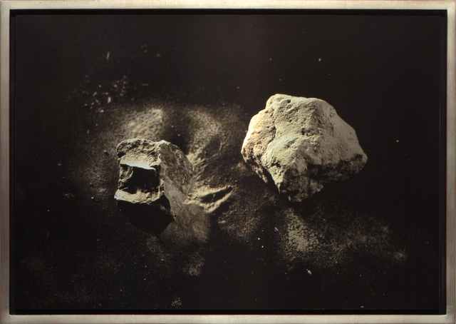 , 'Mt. Toba Volcanic Ash, 74,000 yrs. old, found in Malaysia,' 2010, Brian Gross Fine Art
