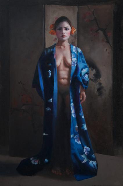John Kelly, 'Japonaise', 2014, UGallery