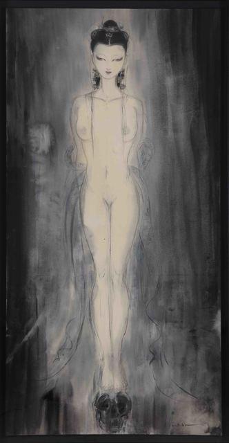 , 'Lady Noir 1,' 2019, Mizuma Art Gallery