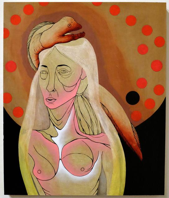 , 'Eel Bride,' 2013-2014, ANNO DOMINI