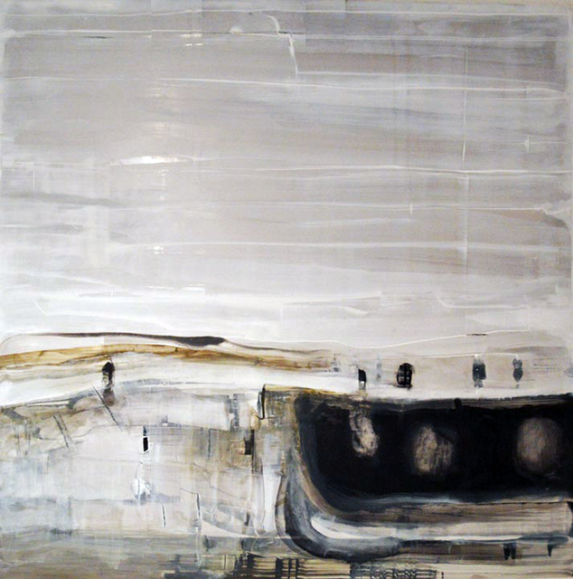 , 'Pool at Pulse Barrow,' ca. 2016, London Contemporary Art / Store Street Gallery
