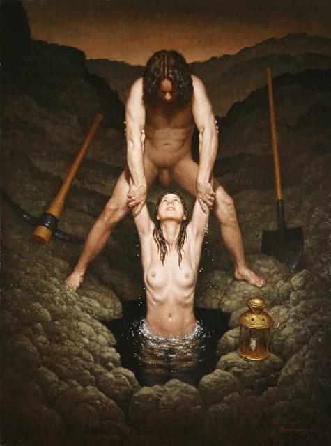 , 'Unification,' 2010, IX Gallery