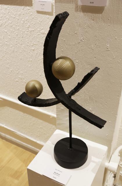 , 'Big Brass,' , Gallery Pegasus