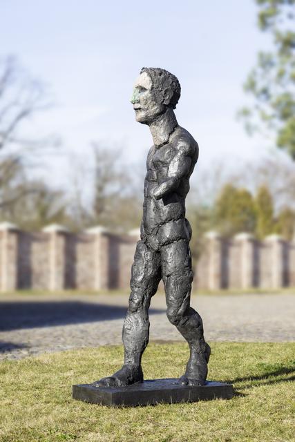 , 'Achilles,' 2014, Musée d'Art Moderne de la Ville de Paris
