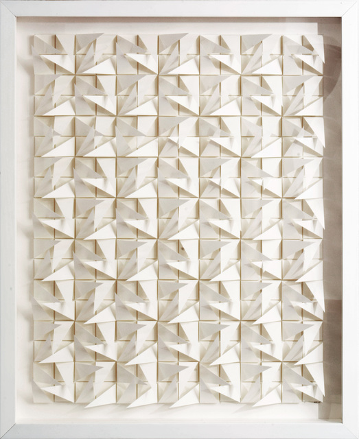 , 'Winter Starss,' 2016, Paraphé