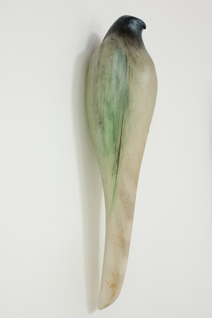 , 'Egyptian Celadon,' 2012, Gail Severn Gallery