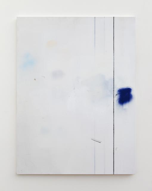 , 'Mistrust,' 2014-2015, Jahn und Jahn