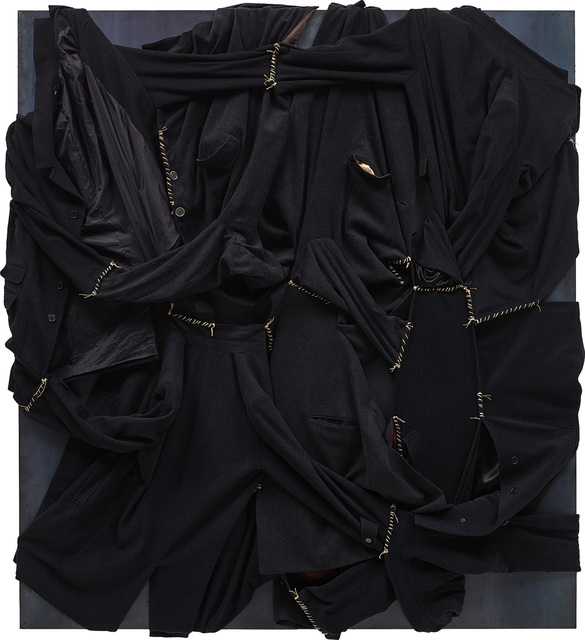 Jannis Kounellis, 'Untitled', 2012, Phillips