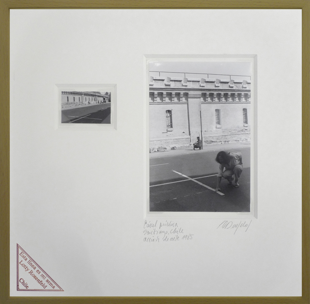 , 'Cárcel Pública,' 1985, espaivisor - Galería Visor