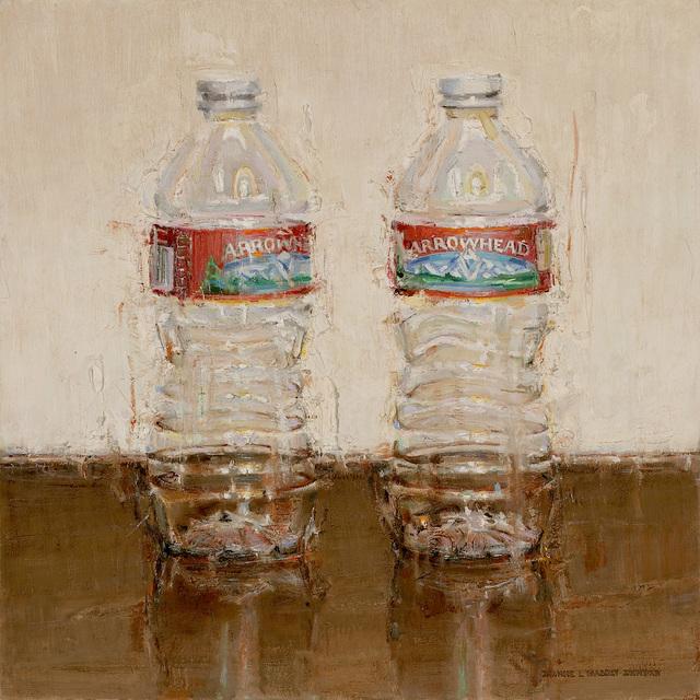 , 'Water Bottles,' 2015, Gallery 1261