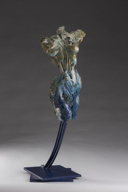 , 'Angel Ishtar (The Angel of Fertility, Love, War, and Sex),' 2013, Hilton Asmus