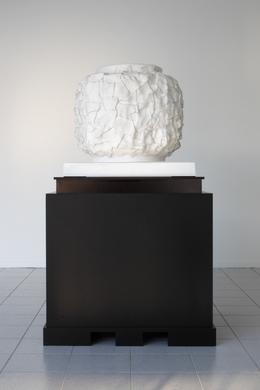 Didier Vermeiren, 'Étude pour l'Urne #2', 2008, Museum Dhondt-Dhaenens