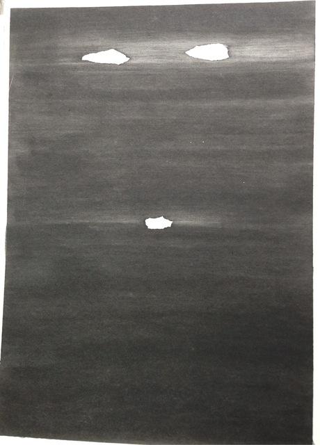 , 'Mascara 1 ,' 2012, MARSO