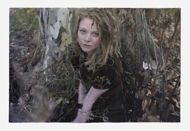 , 'Untitled; Priscilla,' 2017, Opera Gallery