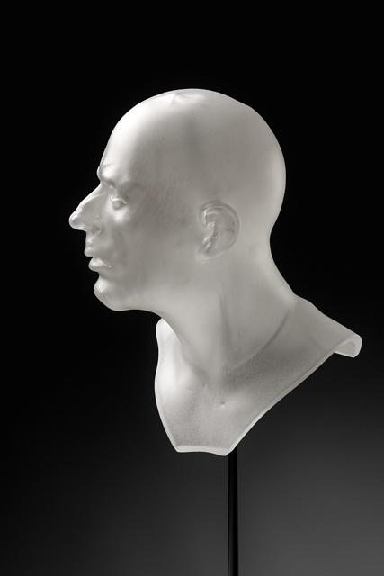 Martin Janecký, 'Head', 2018, Galerie Kuzebauch