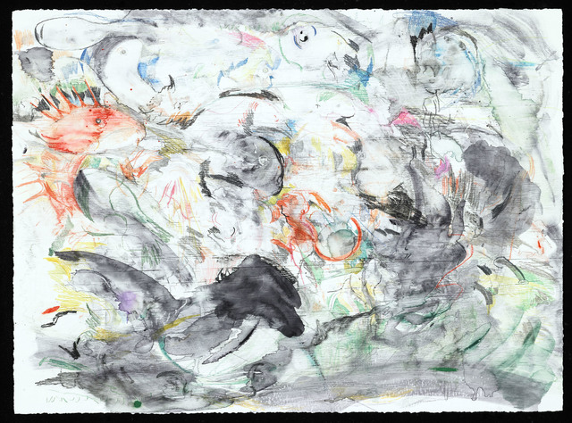 , 'Untitled,' 2011, Galerie Maximillian