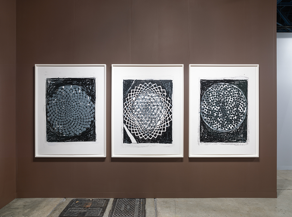 Terry Winters, 