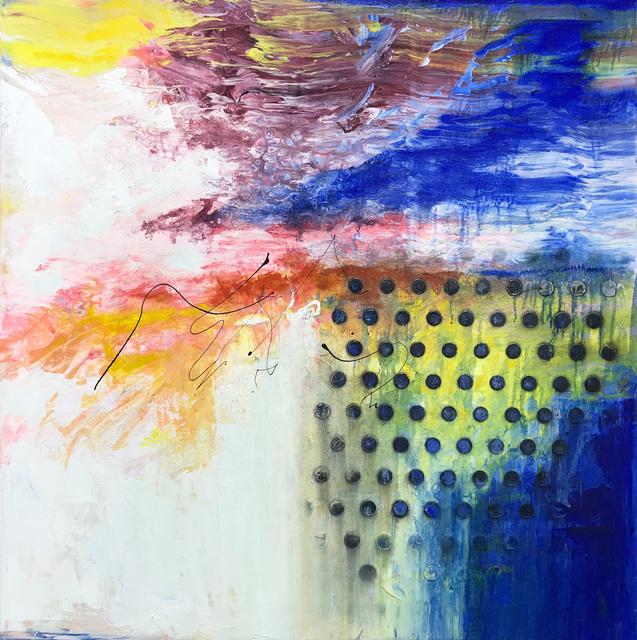 Al Razza, 'MOREST', 2018, Gallery Art