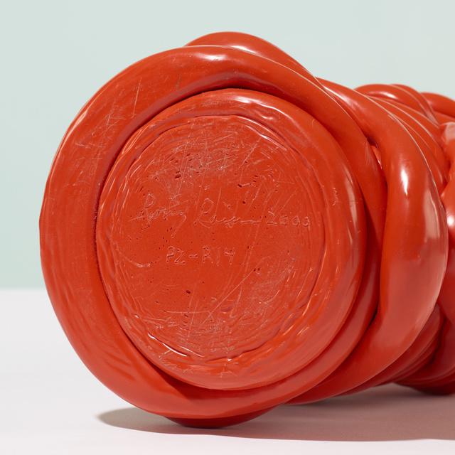 Roxy Paine, 'Scumak (P2-R14)', 2000, Polyethylene, Rago/Wright