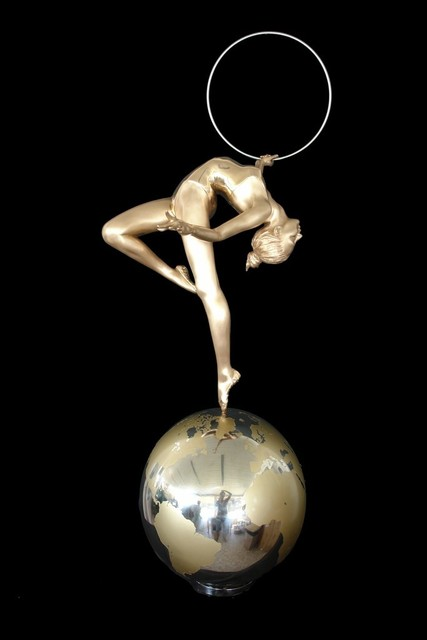, '(GVA) Poise,' 2015, ARTION GALLERIES