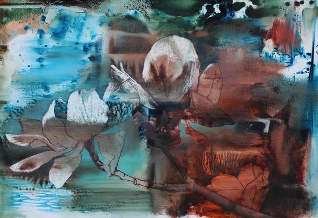 , 'Magnolia,' 2015, Seager Gray Gallery