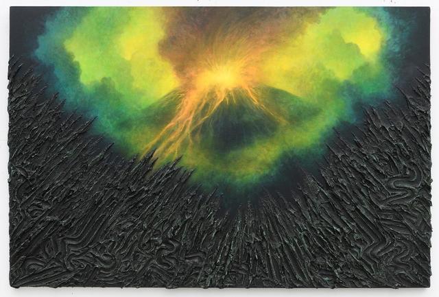 , 'This Island Earth,' 2017, Mash Gallery