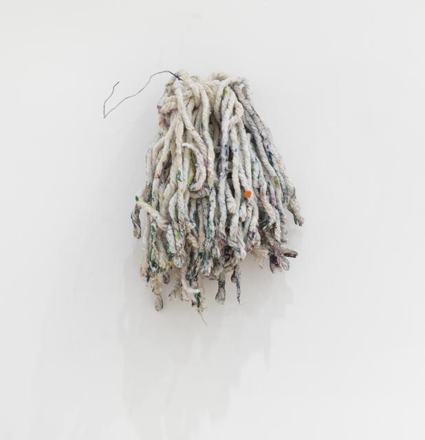 , 'Mop,' 2011, Gagosian Gallery