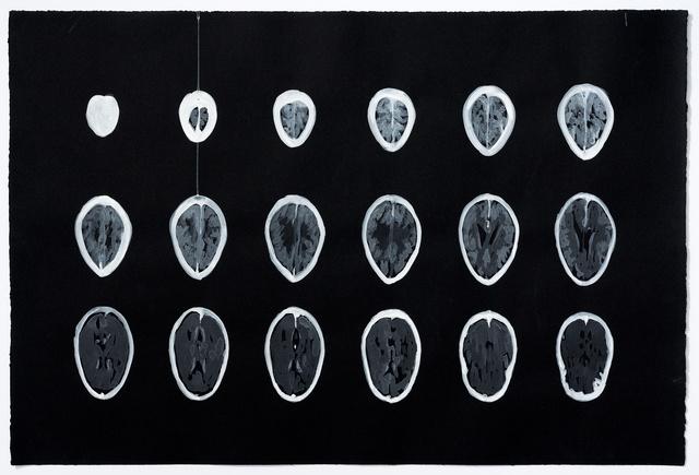 , 'Neuro,' 2018, SHIM Art Network
