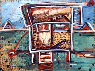 , 'Casa Gente,' , Inn Gallery
