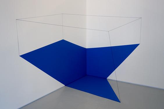 , 'Untitled I,' 1981, Galeria Jaqueline Martins