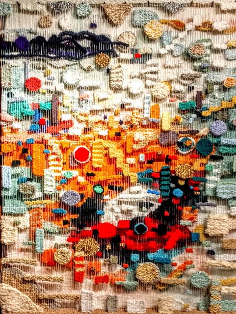 Susan Klebanoff, 'Symphony', Zenith Gallery