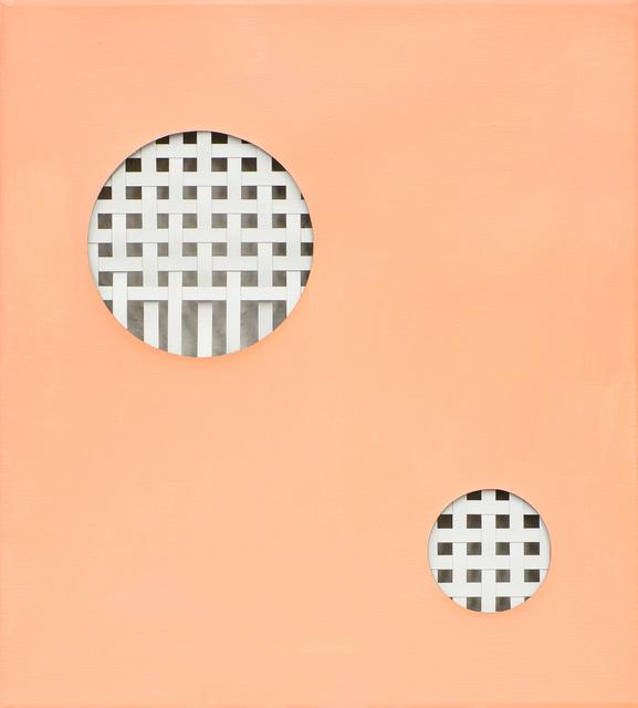 , 'Debaser,' 2018, Galerie Richard