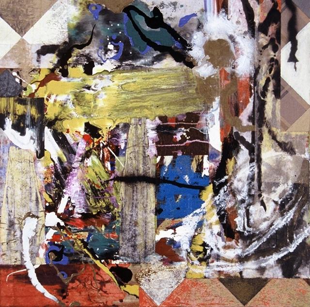 Ian Harvey, 'No. 66', 1995, JAYJAY