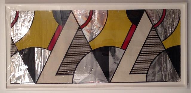 , 'Wallpaper,' 1969, Alden Projects