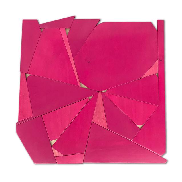 , 'Pinwheel,' 2019, STELLA RIPLEY