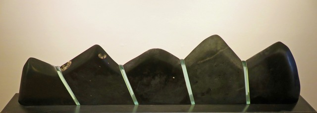 , 'Cordillera,' 2014, Beatriz Esguerra Art