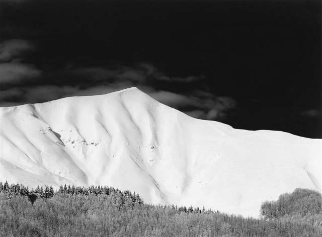 , 'Mountain Spigolino,' 2017, Frogman Art Gallery