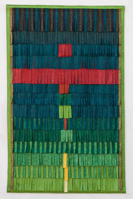 , 'Composition  no. 10 (vert) ,' 2014, Blain | Southern
