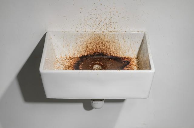 , 'Mud,' 2014, Stux Gallery