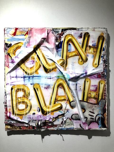 Bram Reijnders, 'No more BlahBlah', 2019, Okker Art Gallery