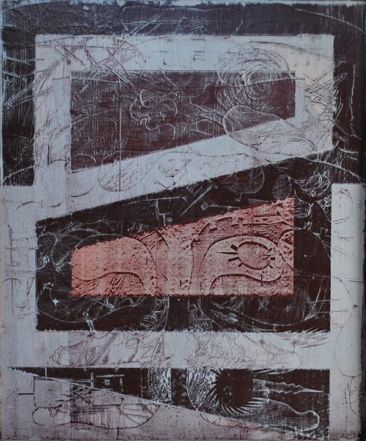 , 'P615,' 2019, Schmidt Dean Gallery