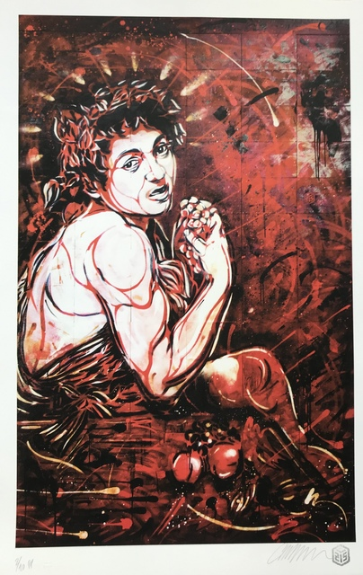 C215, 'Baccho', 2014, Digard Auction