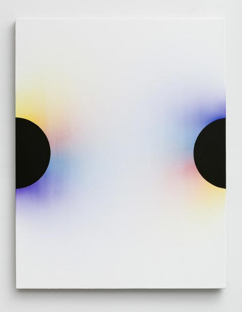 , 'Untitled (D2c3D4),' 2016, Meessen De Clercq