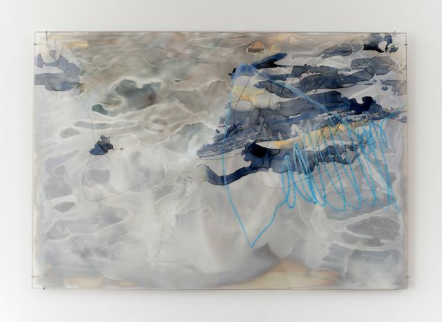 , 'Impasse,' 2017, Massey Klein Gallery